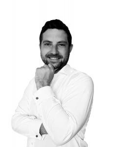 Adam Loverock, Account Manager