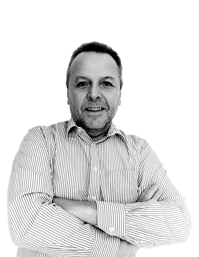 Dave Bryan, Product Manager