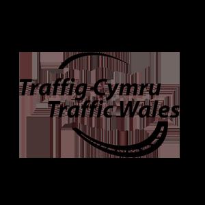 Traffic Wales logo