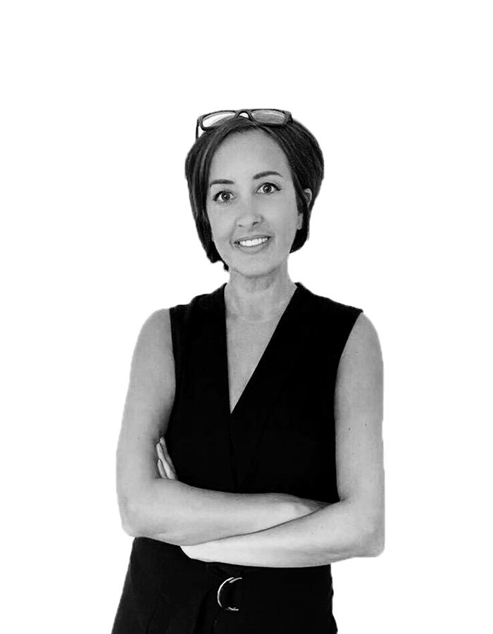 Zoe Wood, Head of Business