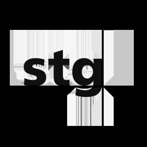 STG Building Control logo