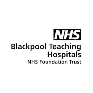 NHS Blackpool Teaching Hospitals logo