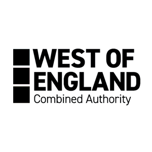 West of England combined authority logo