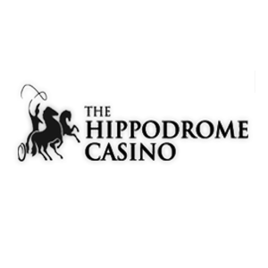 The Hippodrome Casino logo
