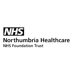 NHS Northumbria Healthcare logo