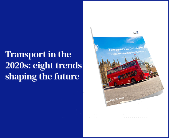 Transport trends in 2020 insight paper
