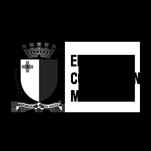 Electoral Commission Malta logo