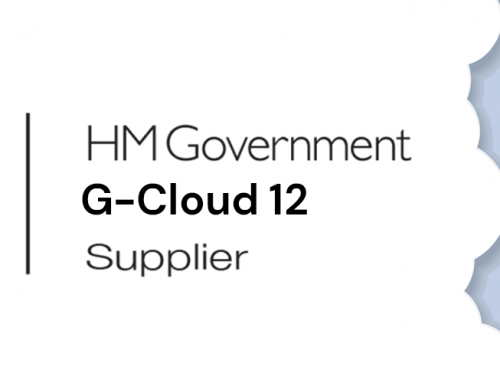 Comprehensive Idox Cloud services are now on G-Cloud 12