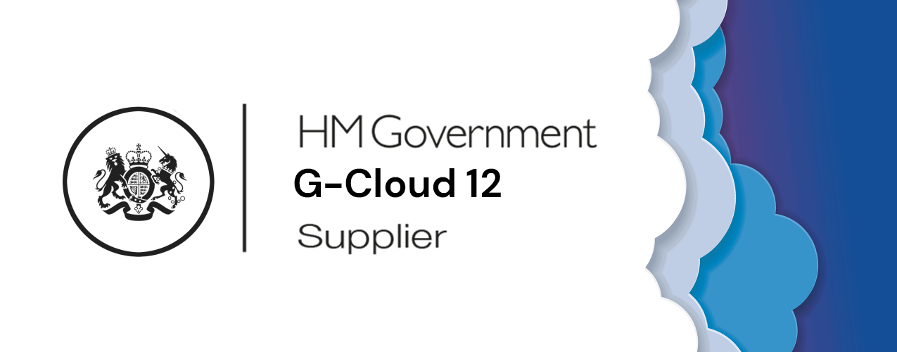HM Government G-Cloud 12 Supplier Idox