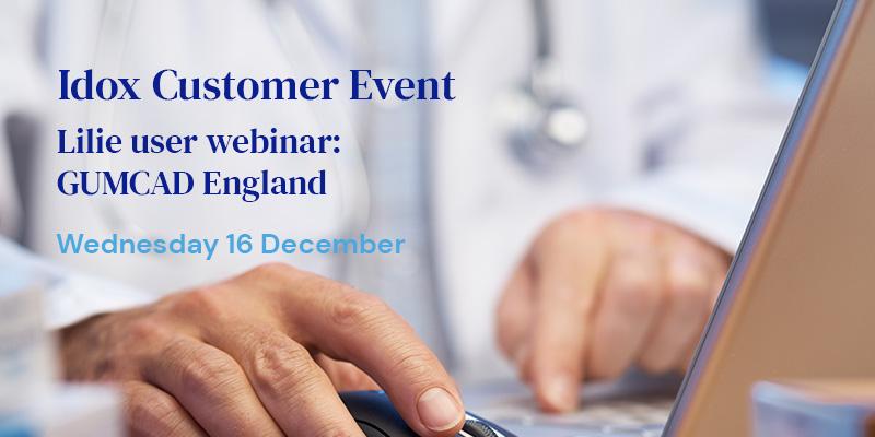 Idox Customer Event: GUMCAD England