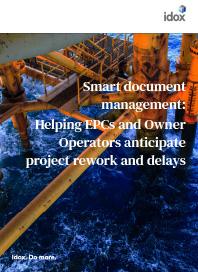 Smart document management