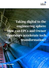 Taking digital to the engineering sphere