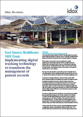 East Sussex Case Study